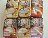 美味しすぎるレトルトごはん!魚沼産コシヒカリで贅沢親子丼。の画像(1枚目)