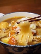 「上州の郷土料理おっきりこみセット!」の画像(7枚目)