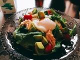 鎌田醤油のサラダ醤油でサラダうどん♪の画像(1枚目)