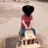 子供の日焼け止め対策の画像(1枚目)