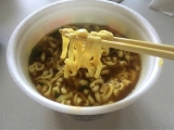 「食べ応え抜群なカップ麺☆」の画像(2枚目)