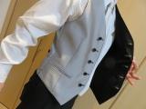 hiromichi nakano フォーマル トレンドスリムスーツ(・∀・)イオンモール今治新都市 20%OFFで購入の画像(5枚目)