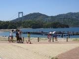 ドルフィンファームしまなみ(・∀・)伯方島でイルカちゃんを見る(愛媛県今治市)の画像(3枚目)
