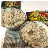 一番食品 炊き込みごはんの具 5種セットお試しレポ☆の画像(6枚目)