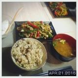 一番食品 炊き込みごはんの具 5種セットお試しレポ☆の画像(5枚目)