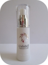 「Culubell Platinum CL series & Make Up Base」の画像(5枚目)
