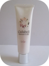 「Culubell Platinum CL series & Make Up Base」の画像(6枚目)
