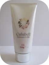 「Culubell Platinum CL series & Make Up Base」の画像(3枚目)