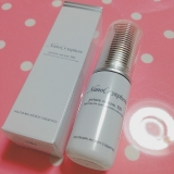 口コミ記事「乾燥肌に♡ナノクリスフェアプライムセラム美容液」の画像