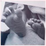 ♡ 赤ちゃんのフォトブック!マイブックライフリングの画像(2枚目)