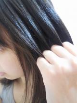 髪しっとり!ハホニコ ビックリドカーン トリートメントの画像(6枚目)