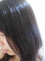 髪しっとり!ハホニコ ビックリドカーン トリートメントの画像(5枚目)