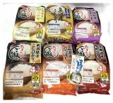テーブルマークたきたてご飯銘柄米シリーズ6種。おいしいごはん食べ比べ♪  備蓄食にも◎ の画像(15枚目)