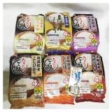テーブルマークたきたてご飯銘柄米シリーズ6種。おいしいごはん食べ比べ♪  備蓄食にも◎ の画像(1枚目)