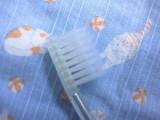 歯磨きで歯並びもなおったらいいのにの画像(3枚目)