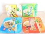 「   大黒食品工業「大黒冷しシリーズ」カップ麺 ♪ 」の画像(1枚目)