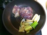 【とまと家ごはん】たっぷり鴨肉!その2〜鴨肉の味噌漬け〜の画像(4枚目)