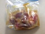 【とまと家ごはん】たっぷり鴨肉!その2〜鴨肉の味噌漬け〜の画像(3枚目)