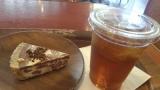 タヒチアンノニ カフェでAGEレス メニュー体験♪の画像(2枚目)
