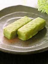 石屋製菓 期間限定 美冬抹茶の画像(4枚目)