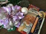 あまり食べないご飯もペロリ♪銀のスプーン 三ツ星グルメパウチ★の画像(2枚目)