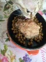あまり食べないご飯もペロリ♪銀のスプーン 三ツ星グルメパウチ★の画像(7枚目)