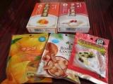 口コミ記事「共立食品株式会社「杏仁豆腐を作ろう!」」の画像