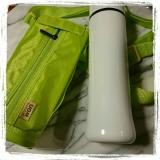 UGM 水筒ボトルカバーの画像(1枚目)