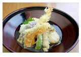 ななつ海でツルッと入る冷たいおうどんを食べたい☆新宿タカシマヤタイムズスクエアレストランズパーク の画像(4枚目)