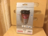 口コミ記事「おためし♪携帯型浄水器クリンスイタンブラーTM804」の画像