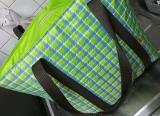 大容量保冷バッグでお買い物の画像(2枚目)