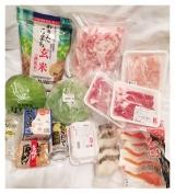 楽天のネットスーパー「楽天マート」で食材まとめ買い☆ の画像(1枚目)
