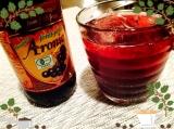 口コミ記事「アロニア100%果汁」の画像