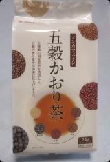ノンカフェイン 国産 五穀かおり茶  ♡の画像(1枚目)