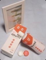 asumi ソフトコンタクトのケア 300mL  ♡の画像(11枚目)