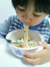 ☆テーブルマークのお手軽なのに美味しい冷凍うどん☆の画像(5枚目)