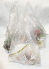 ローソンフレッシュ【今週の献立食材 おためしセット】お試しレポートpart.1 の画像(2枚目)