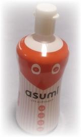 asumi ソフトコンタクトのケア 300mL  ♡の画像(4枚目)