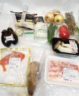 ローソンフレッシュ【今週の献立食材 おためしセット】お試しレポートpart.1 の画像(3枚目)