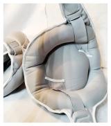 レッグエンジェルフィット体験レポ☆ 着圧フットケア枕でむくみしらずの美脚をめざす☆ の画像(6枚目)
