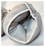 レッグエンジェルフィット体験レポ☆ 着圧フットケア枕でむくみしらずの美脚をめざす☆ の画像(5枚目)