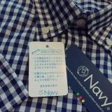 当選【メガネポケット付きシャツ メガシャツ】の画像(2枚目)