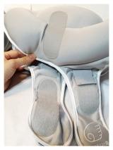 レッグエンジェルフィット体験レポ☆ 着圧フットケア枕でむくみしらずの美脚をめざす☆ の画像(9枚目)