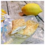 モンテール 7月の新商品 瀬戸内レモンのスイーツ3種 食べてみた☆ の画像(6枚目)