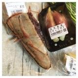 ローソンフレッシュ お試しレポ3:かつおの手こね寿司 の画像(3枚目)