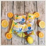 モンテール 7月の新商品 瀬戸内レモンのスイーツ3種 食べてみた☆ の画像(9枚目)
