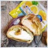 モンテール 7月の新商品 瀬戸内レモンのスイーツ3種 食べてみた☆ の画像(4枚目)