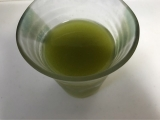 グリーンスムージー365フローラ  ミックスマンゴー味をモニターさせていただきました の画像(3枚目)