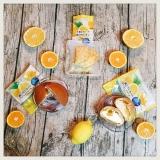 モンテール 7月の新商品 瀬戸内レモンのスイーツ3種 食べてみた☆ の画像(2枚目)