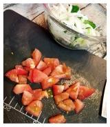 ローソンフレッシュ お試しレポ4:豚バラ肉&ナス味噌炒め の画像(10枚目)